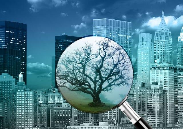 Nachhaltigkeit und ESG in der Immobilienbranche