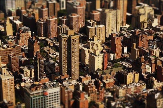 Nachhaltige Immobilienfonds